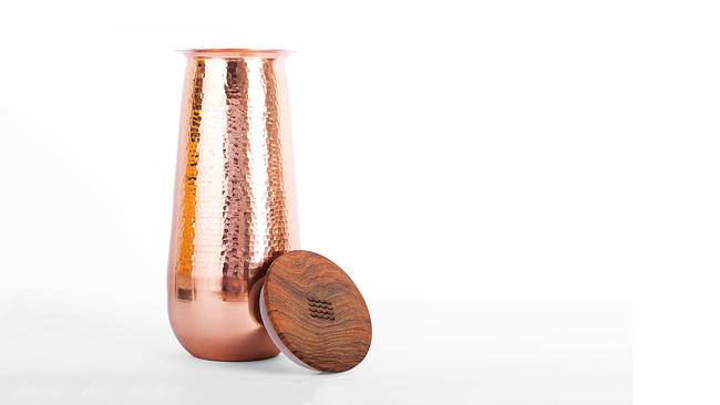 Water Carafe Serveware By Rayden Design Studio