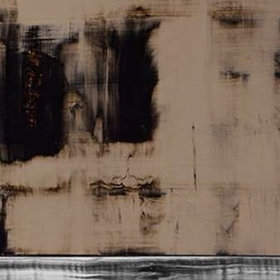 Color Field H Digital Print by GI ArtLab,Abstract