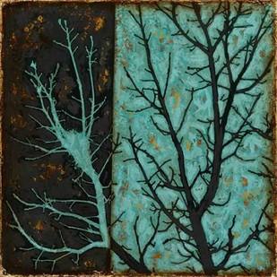 Memoirs 6 Digital Print by Angell, Debbie,Decorative