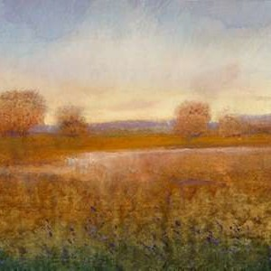 Golden Hour I Digital Print by Otoole, Tim,Impressionism