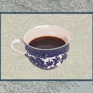 International Cup I Digital Print by Vision Studio,Realism