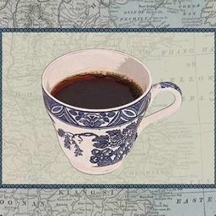 International Cup II Digital Print by Vision Studio,Realism