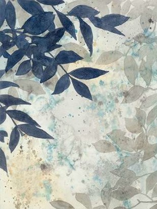 Aquarelle Shadows I Digital Print by Meagher, Megan,Decorative