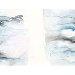 Transfixed II Digital Print by Stramel, Renee W.,Abstract