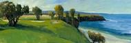 Golf Scene I Digital Print by OToole, Tim,Decorative