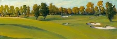 Golf Scene IV Digital Print by OToole, Tim,Decorative