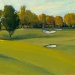Golf Scene IV Digital Print by OToole, Tim,Decorative