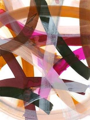 Infinite Path II Digital Print by Fuchs, Jodi,Abstract