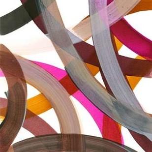 Infinite Path III Digital Print by Fuchs, Jodi,Abstract