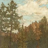 Western View I Digital Print by Meagher, Megan,Impressionism