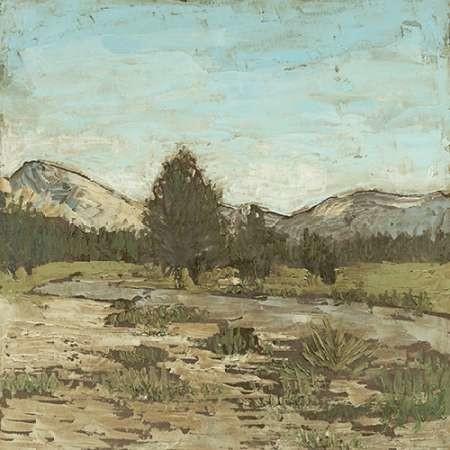 Western View V Digital Print by Meagher, Megan,Impressionism