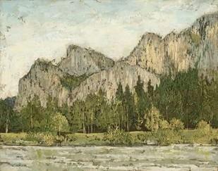 Western Landscape I Digital Print by Meagher, Megan,Realism