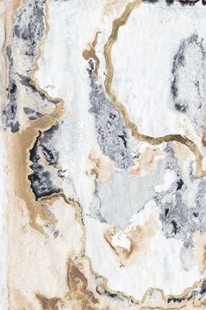 Cinder and Smoke I Digital Print by Lam, Vanna,Decorative