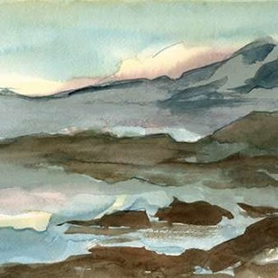Plein Air Landscape VI Digital Print by Harper, Ethan,Impressionism