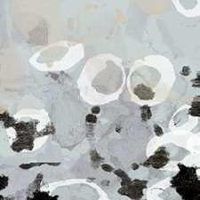Golden Droplets I Digital Print by Goldberger, Jennifer,Abstract