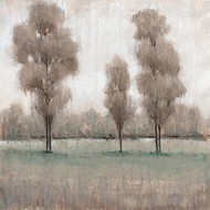 Shimmering Trees I Digital Print by Otoole, Tim,Impressionism