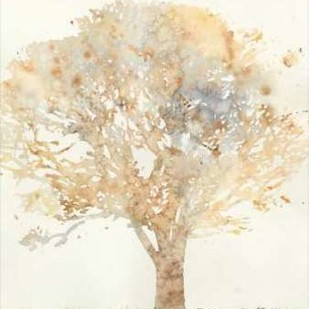 Chloes Tree II Digital Print by Meagher, Megan,Impressionism