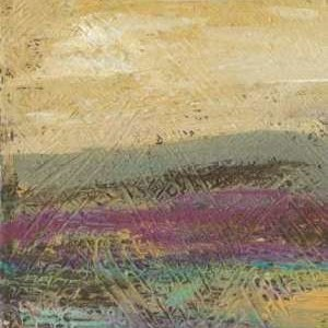 Desertscape I Digital Print by Choate, Lisa,Abstract