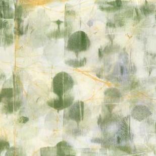 Clover I Digital Print by Goldberger, Jennifer,Abstract