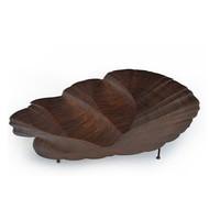 Nest by Janarthanan R, Conceptual Sculpture | 3D, Iron, White color