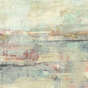 Soft Scape II Digital Print by Goldberger, Jennifer,Abstract