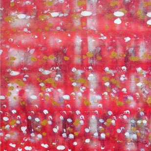 Abstract 13 Digital Print by Santhosh CH,Abstract