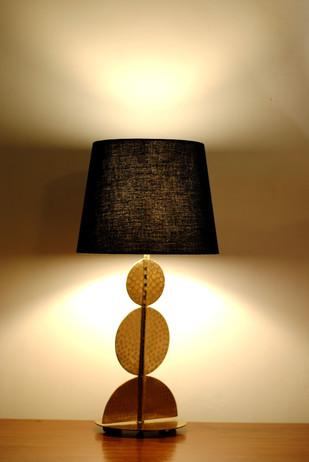 Harappa Table Lamp Table Lamp By Sahil & Sarthak