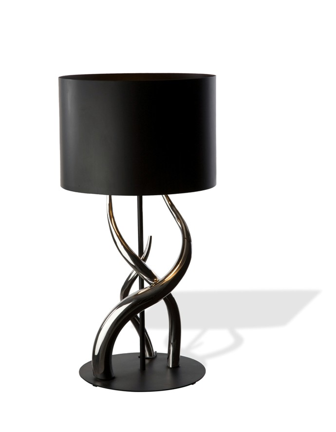Safari Table Lamp Table Lamp By Alex Davis