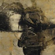 Untitled  39 acrylic on canvas  12x12