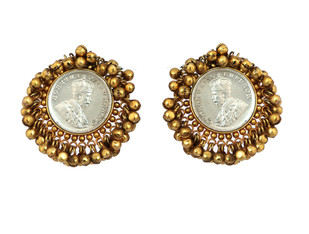 Mitti of Kutch Earring Earring By Ambar Pariddi Sahai