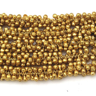 Mitti of kutch Bracelet by Ambar Pariddi Sahai , Antique Bracelet
