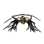CHIC BRACELET GOLD by BEGADA, Contemporary Bracelet