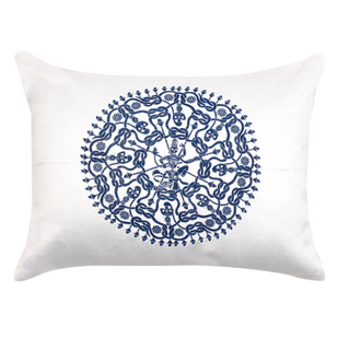 A PECULIAR DREAM Cushion Cover By Monsoon and Beyond