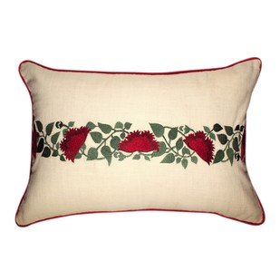 KASHMIR AUTUMN VINES Cushion Cover By Monsoon and Beyond