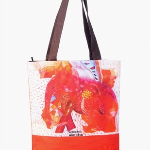 Tote bag by Babu Xavier Bags By indian-colours