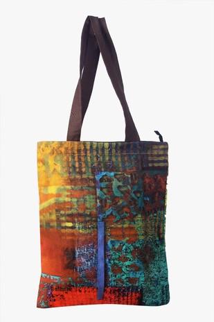 Brinda Miller Tote Bag Bags By indian-colours