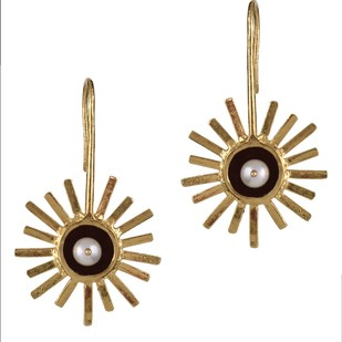 ESA0132 by ESA, Contemporary Earring