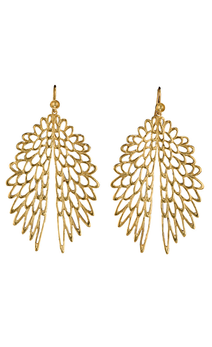 ESA0164 by ESA, Contemporary Earring