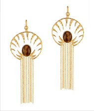 ESA154 by ESA, Contemporary Earring