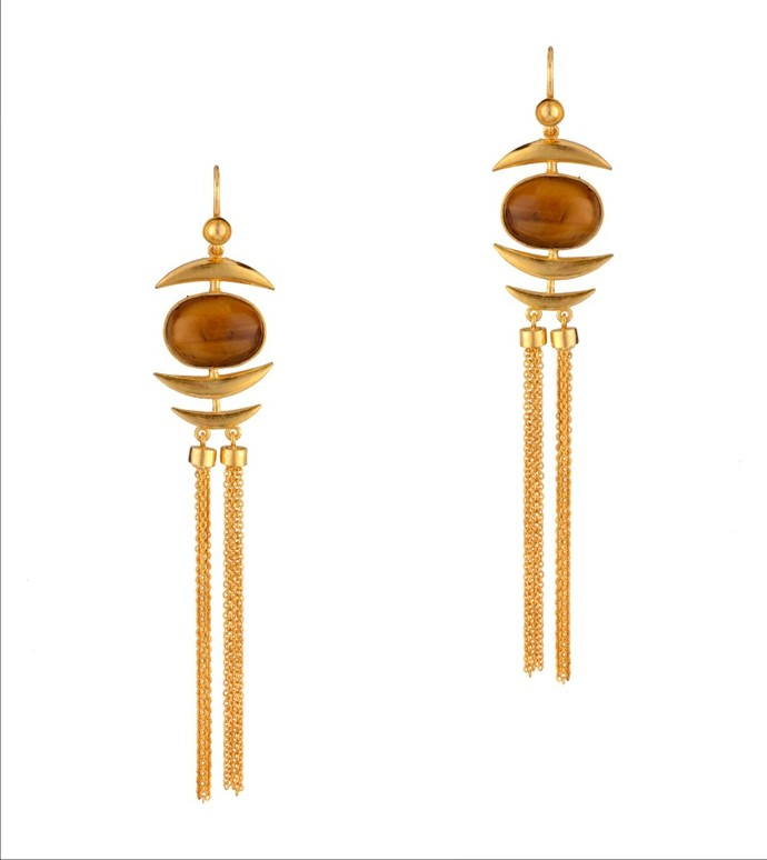 ESA0150 by ESA, Contemporary Earring