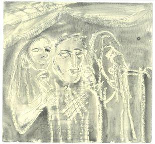 how does it feel? Artwork By Anil Simhadri