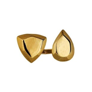 Looking Back Ring - Single by Eina Ahluwalia, Contemporary Ring