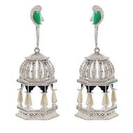 p-a-er005 by Lasoii, Art Jewellery Earring
