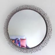 The lohasmith   twiggy mirror
