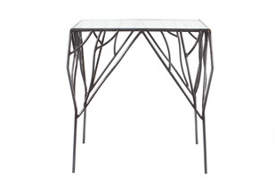 Branch Square Accent Table Furniture By The Lohasmith
