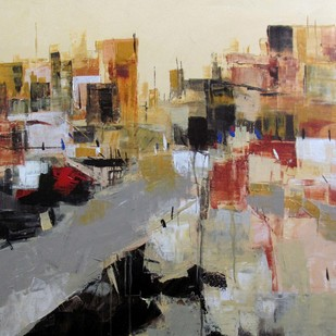 Untitled Digital Print by Srinibas Lenka,Impressionism