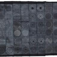 Evanesce 98x250cms