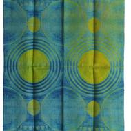 Yellow water 192x60cms