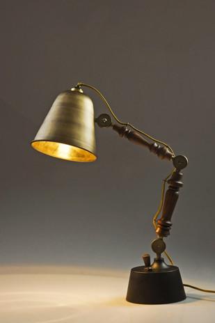Siyahi Lamp Table Lamp By AnanTaya