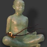 Branching peace by prafful singh